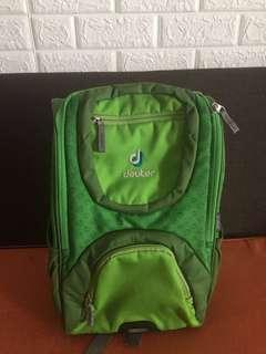 Used Deuter School bag, Backpack