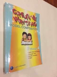 Creative Writing Model Compositions