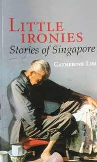 Little Ironies:Stories of Singapore