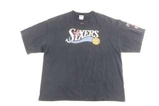 Classic Nike Sixers T