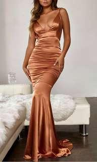 Abyssbyabby unleashed gown