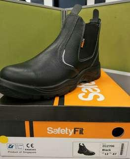 SAFETY FiT D12706 Safety Boots
