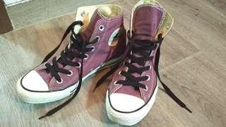 Authentic high cut converse for sale!!