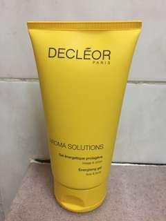 [Decleor] Aroma Solutions Energising Gel For Face & Body 150ml/5oz