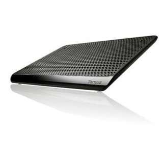 Targus Laptop Dual Fans Cooling Pad Chill Mat AWE61AP