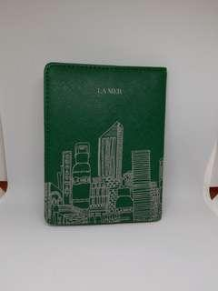 LA MER passport holder 證件套