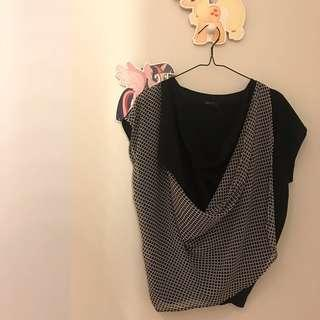 Milcah Top/Outer