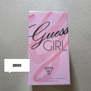 Guess Girl Pink