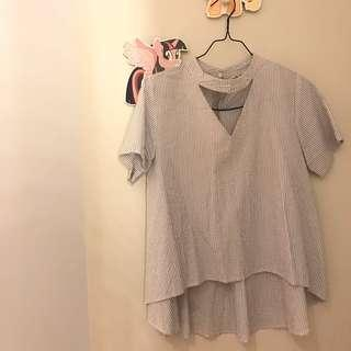 SchonCouture Top