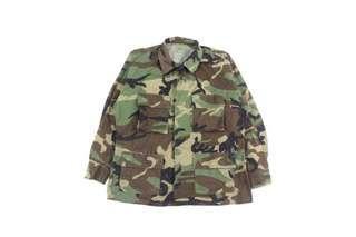 Classic Army Jacket