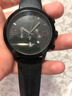🚚 AX手錶 膠帶