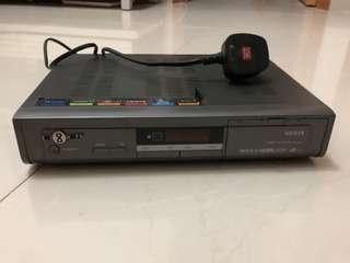 Eight HD-838電視機頂盒