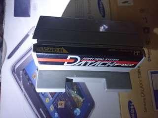 〔市面罕有經典絕版〕「龍珠條碼對戰碌咭機」《紅白機》NES NINTENDO FAMICOM BANDAI DRAGON BALL Z 原裝正版