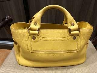 Celine  Boogie authentic handbag