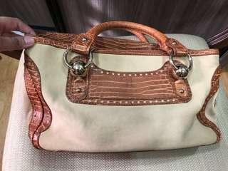 Celine boogie aunthentic handbag