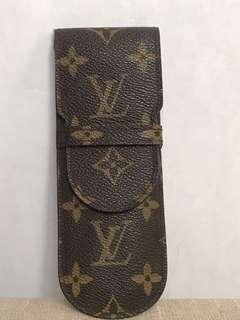 Louis Vuitton Monogram Pen Case