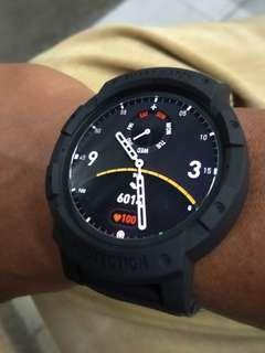 Ticwatch E wear os watch