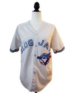 90's Vintage Blue Jays Jersey
