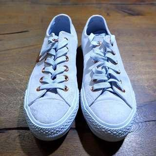 Converse Chuck Taylor All Star Pastel Blue (Limited Edition)