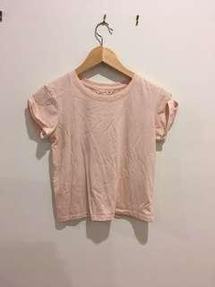 Supre Baby Tee