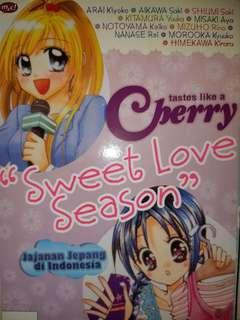 Sweet Love Season