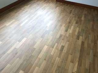 Parquet and Marble