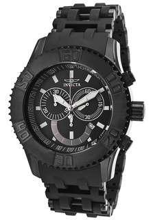 BNIB Invicta Sea Spider 17071 luxury watch