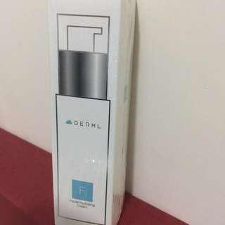 日本醫學品牌 Derml facial hydrating cream 面霜,全新正貨