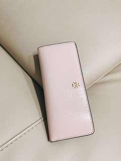 Authentic TORY BURCH Long Purse / Wallet
