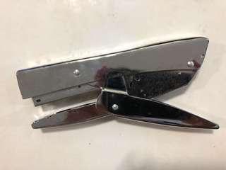NOVUS B 36/2 Chrome Stapler Pliers from Germany