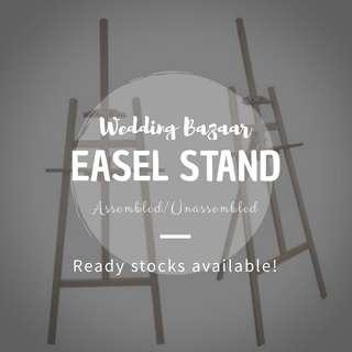 Easel Stand (1.5m) BEST DEAL!