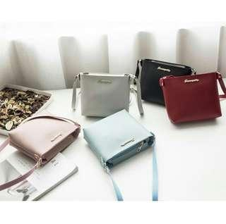 Korean Fashion Mini Handbag Shoulder Bag