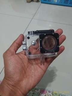 Gopro water proof cading