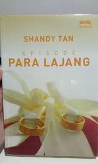 Novel Dewasa Episode Para Lajang by Shandy Tan