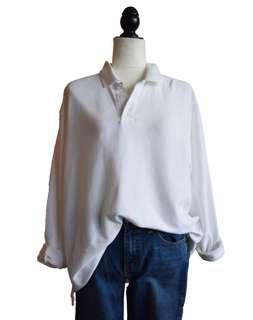 Vintage Collared Shirt 90's