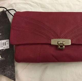 80/20 Handbag 原價$1195 全皮