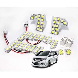 Honda Stepwgn Spada RP 系列套裝LED房燈 (改良版)