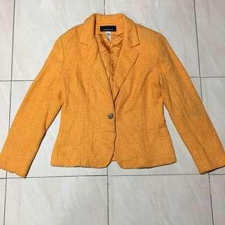 JONES NEW YORK TWEED BLAZER
