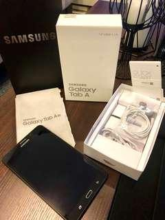 """Brand new Samsung Galaxy Tab A6 7"""" for only PHP7.5k!!!"""