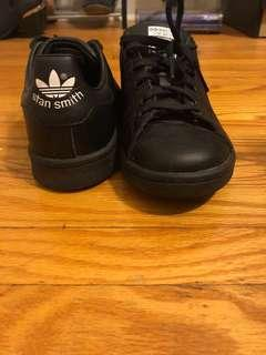 Black Stan Smiths *REDUCED*