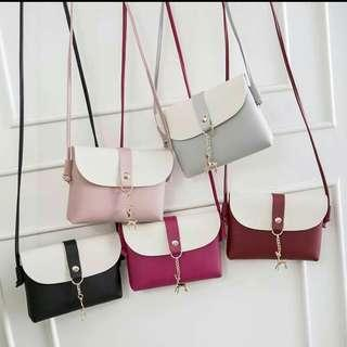 Cute Korean Sling Bag