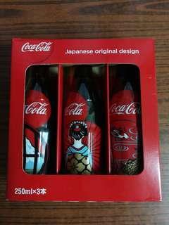 可口可樂 日本大阪限定