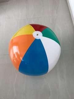 """Beach Ball 28"""""""