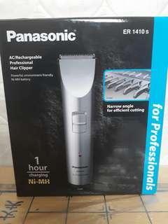 Panasonic hair clipper