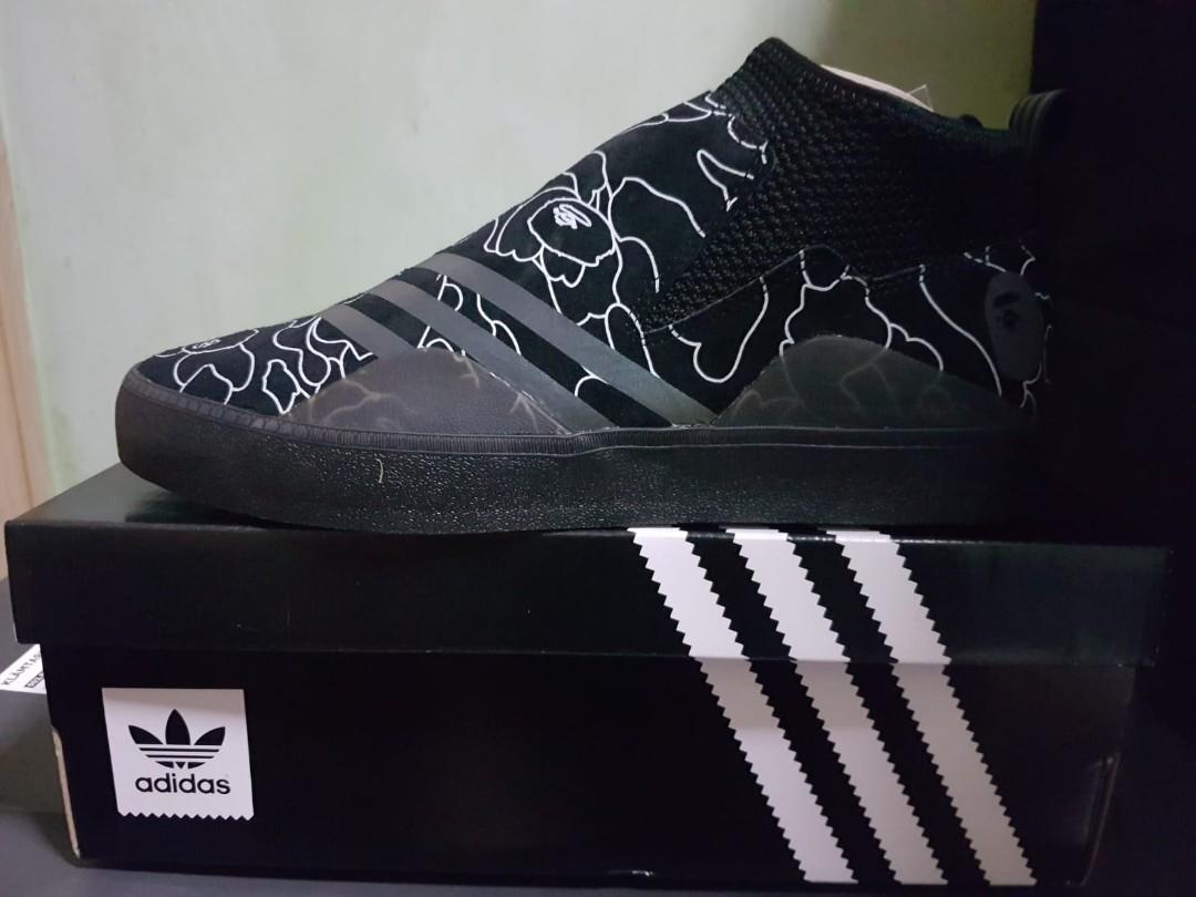 e5ae10c3adcc 3ST.002 Adidas Bape (BNWB)