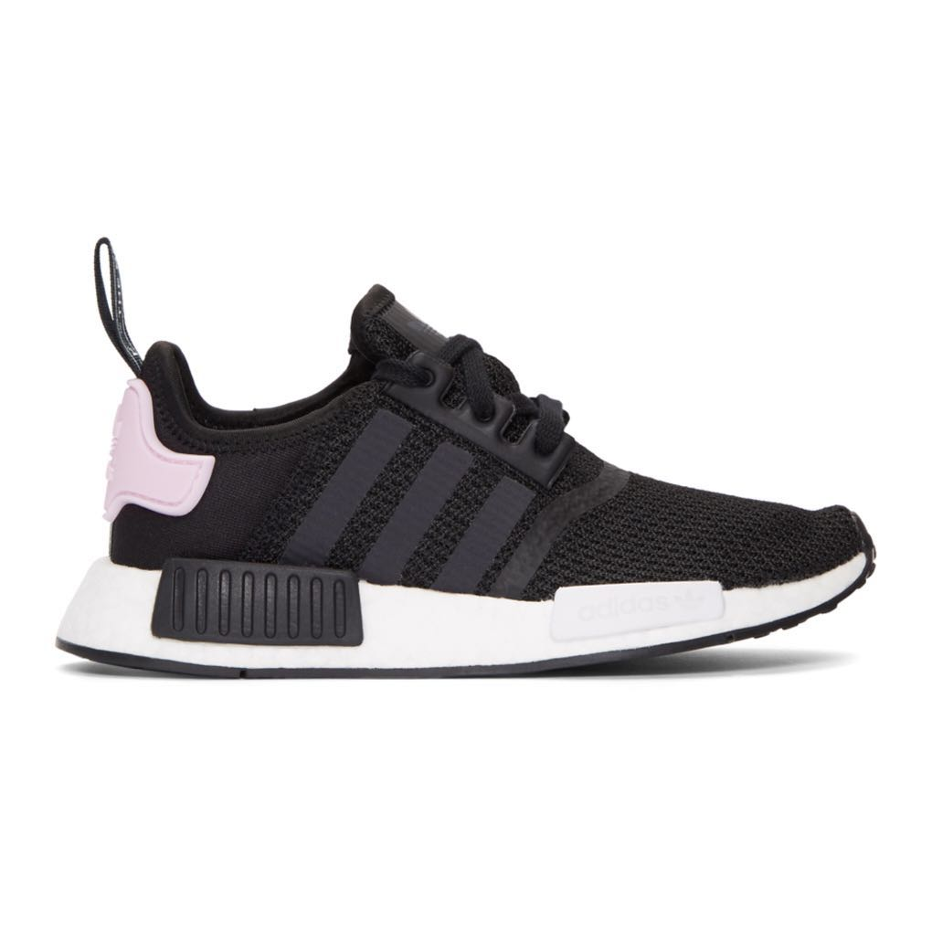f04a0a957 Adidas Originals Nmd R1 Trainers