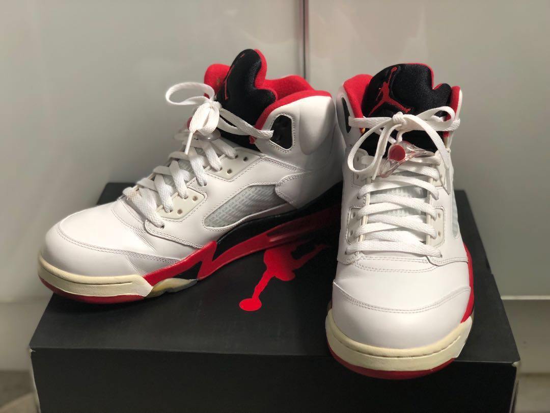5d1056b8b95ced Air Jordan 5 Retro