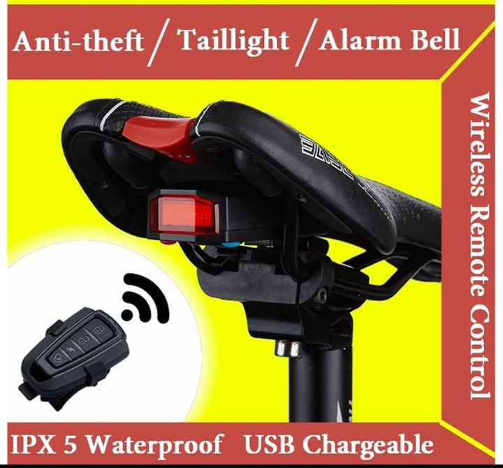 Antusi Anti-Theft System PMD/Bicycle