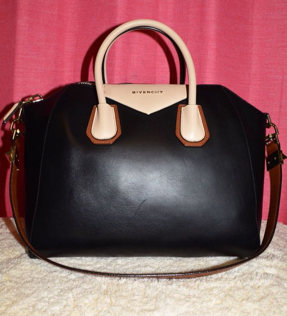 Authentic Givenchy Bag 3362909692e77