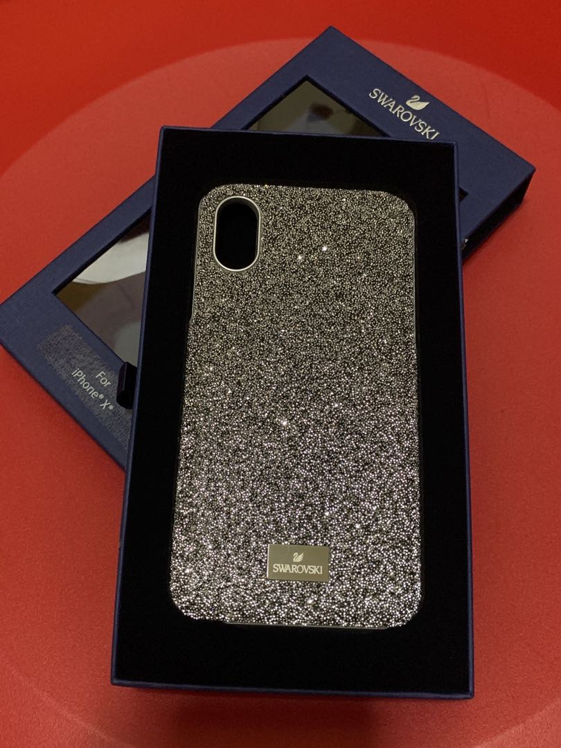 info for 8e811 a700f Authentic swarovski crystal for iphone x